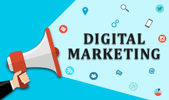 Digital Marketing Comprehensive